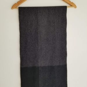 Saks 5th Ave cashmere scarf